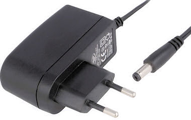 Voeding 24 Volt DC - 500mA