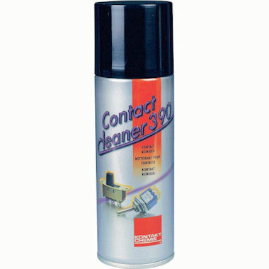 Contact Cleaner 390 - 200ml