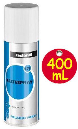 Koelspray - Vriesspray - 400mL