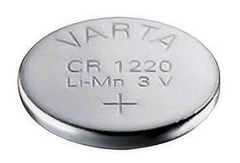 Varta Knoopcel CR1220