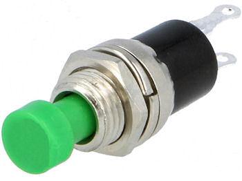 Groene Drukker - Maakkontakt