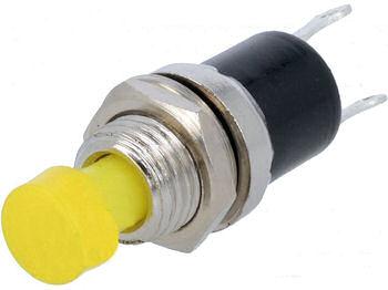 Gele Drukker - Maakkontakt