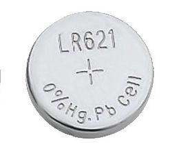 LR621 batterij
