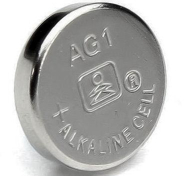 AG1 batterij