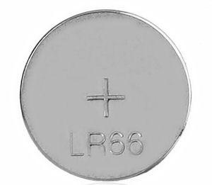 LR66 batterij