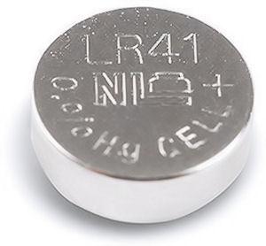 LR41 Batterij