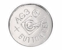 AG3 batterij