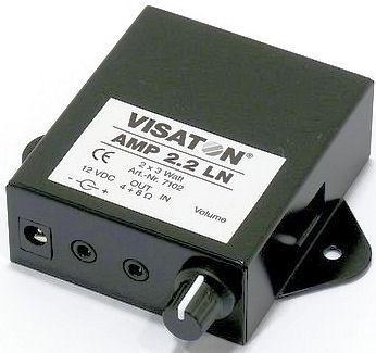 Stereo Versterker AMP2.2LN