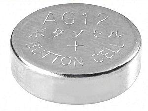 AG12 Horlogebatterij