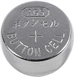 AG5 Horlogebatterij