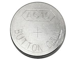 AG10 batterij