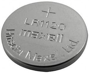 LR1120 batterij