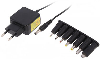 5 Volt Voeding - met USB