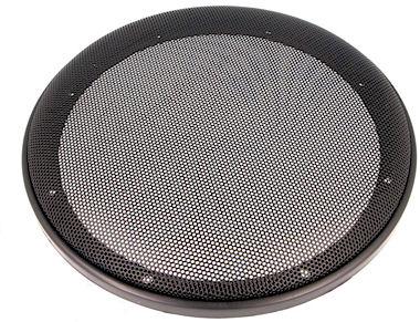 Grille voor 165mm Speakers
