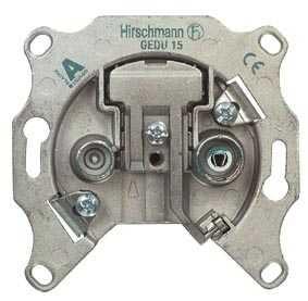 Hirschmann GEDU15 - NOG1x