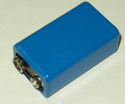 1 Oplaadbare Batterij
