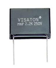 Condensator Visaton 10u MKP