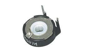 Instelpotmeter (10mm trimmer)