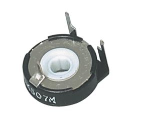Instelpotmeter (15mm trimmer)