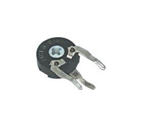 Instelpotmeter (6mm trimmer)