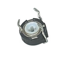Instelpotmeter (6mm trimmer)