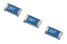 10 SMD Weerstanden - 680R